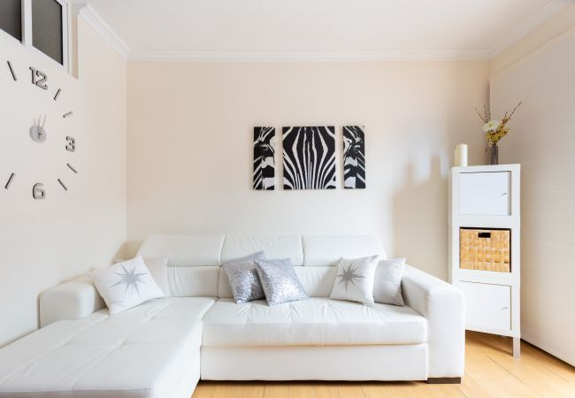 Appartement de vacances San Marcos Frontline Apartment (2506752), Icod de los Vinos, Ténérife, Iles Canaries, Espagne, image 2