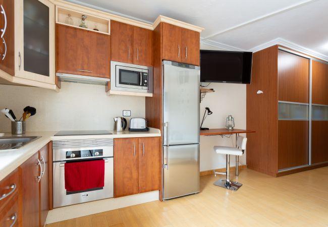 Appartement de vacances San Marcos Frontline Apartment (2506752), Icod de los Vinos, Ténérife, Iles Canaries, Espagne, image 8