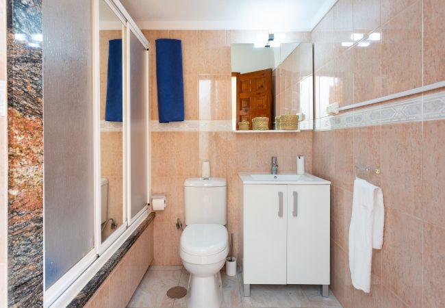 Appartement de vacances San Marcos Frontline Apartment (2506752), Icod de los Vinos, Ténérife, Iles Canaries, Espagne, image 10