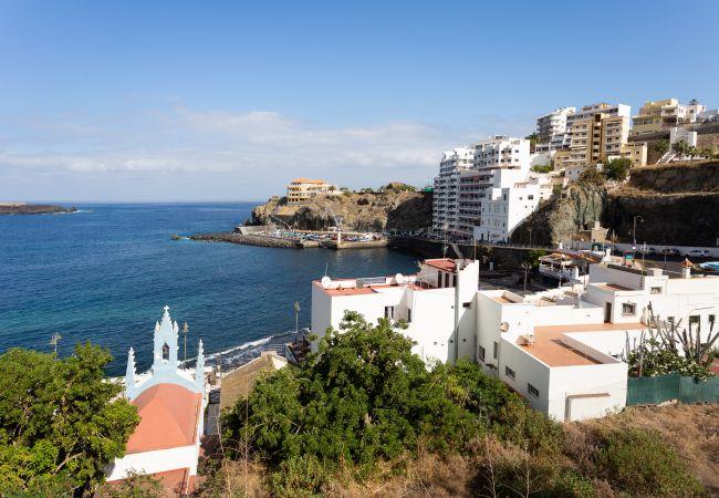 Appartement de vacances San Marcos Frontline Apartment (2506752), Icod de los Vinos, Ténérife, Iles Canaries, Espagne, image 12