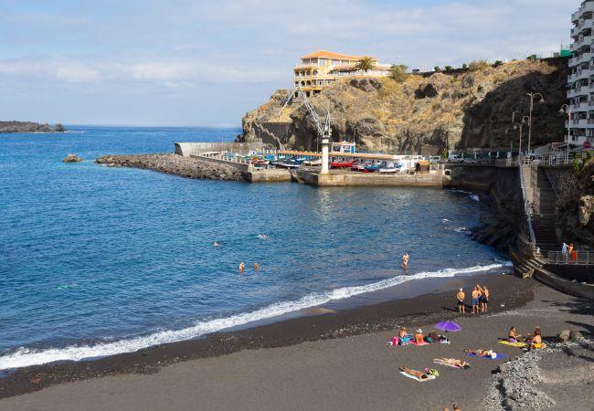 Appartement de vacances San Marcos Frontline Apartment (2506752), Icod de los Vinos, Ténérife, Iles Canaries, Espagne, image 15