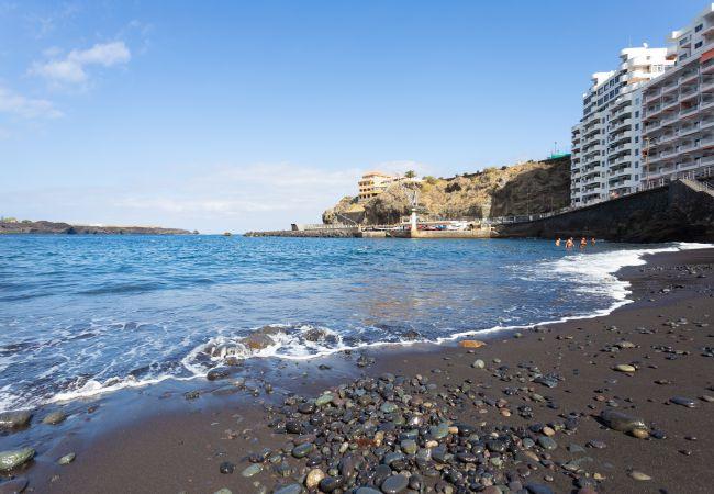 Appartement de vacances San Marcos Frontline Apartment (2506752), Icod de los Vinos, Ténérife, Iles Canaries, Espagne, image 17
