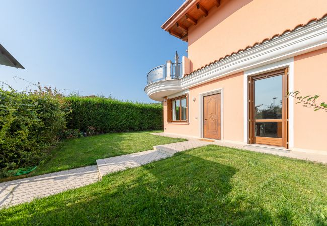 Ferienhaus La Rovadella LT45/1 (2508823), Padenghe sul Garda, Gardasee, Lombardei, Italien, Bild 1