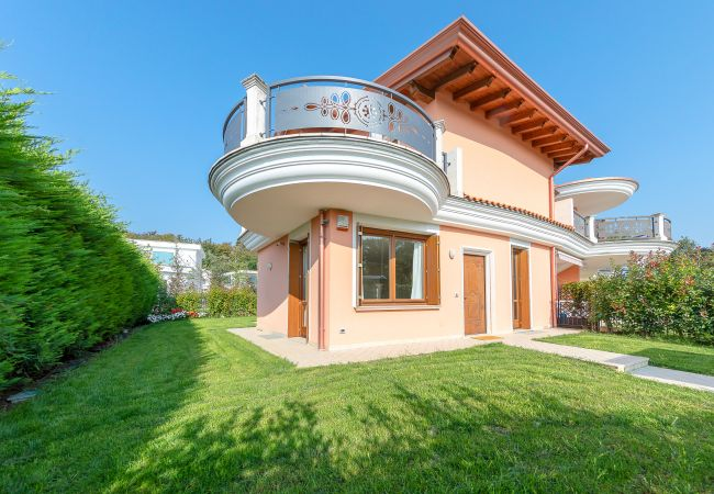 Ferienhaus La Rovadella LT45/1 (2508823), Padenghe sul Garda, Gardasee, Lombardei, Italien, Bild 2