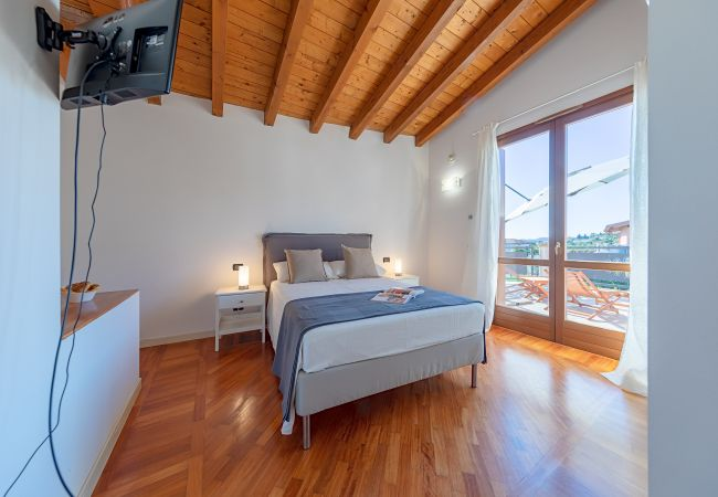Ferienhaus La Rovadella LT45/1 (2508823), Padenghe sul Garda, Gardasee, Lombardei, Italien, Bild 27