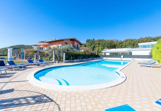 Ferienhaus La Rovadella LT45/1 (2508823), Padenghe sul Garda, Gardasee, Lombardei, Italien, Bild 50
