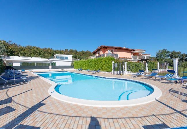 Ferienhaus La Rovadella LT45/1 (2508823), Padenghe sul Garda, Gardasee, Lombardei, Italien, Bild 51