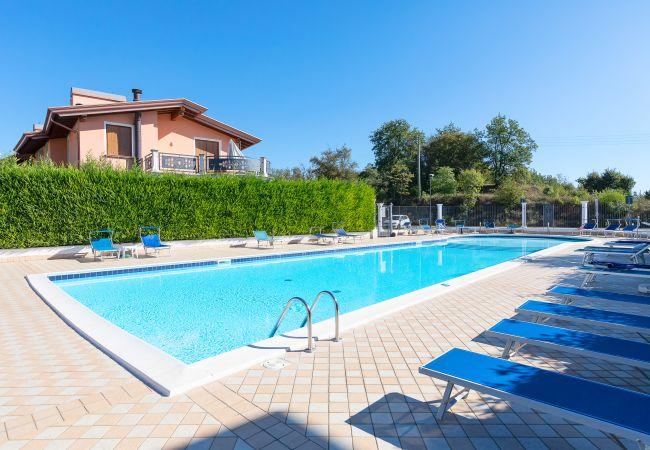 Ferienhaus La Rovadella LT45/1 (2508823), Padenghe sul Garda, Gardasee, Lombardei, Italien, Bild 52