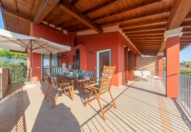 Ferienwohnung Garda Sole 2/G09 (2513305), Padenghe sul Garda, Gardasee, Lombardei, Italien, Bild 4