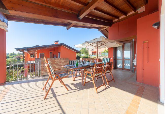 Ferienwohnung Garda Sole 2/G09 (2513305), Padenghe sul Garda, Gardasee, Lombardei, Italien, Bild 23