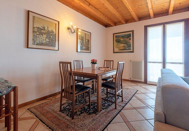 Ferienwohnung Garda Sole 2/G09 (2513305), Padenghe sul Garda, Gardasee, Lombardei, Italien, Bild 8