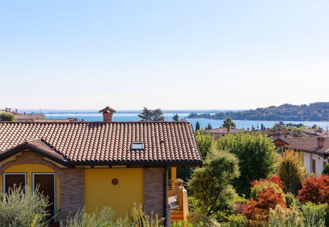 Ferienwohnung Garda Sole 2/G09 (2513305), Padenghe sul Garda, Gardasee, Lombardei, Italien, Bild 12