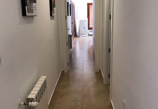 Maison de vacances Villa Cuarzo - A Murcia Holiday Rentals Property (2516692), Baños y Mendigo, , Murcie, Espagne, image 6