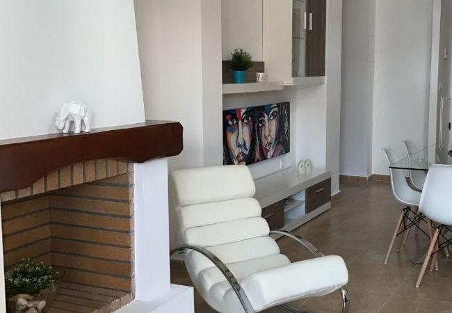 Maison de vacances Villa Cuarzo - A Murcia Holiday Rentals Property (2516692), Baños y Mendigo, , Murcie, Espagne, image 13