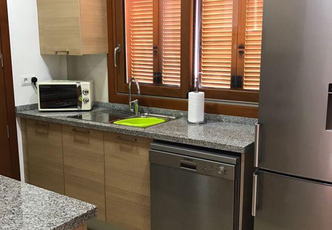Maison de vacances Villa Cuarzo - A Murcia Holiday Rentals Property (2516692), Baños y Mendigo, , Murcie, Espagne, image 14