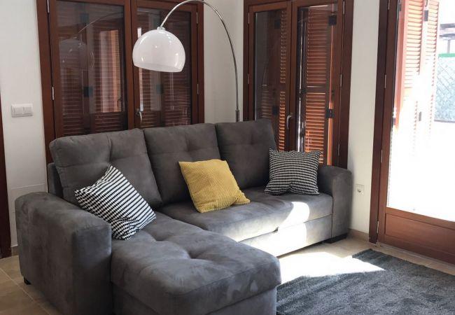 Maison de vacances Villa Cuarzo - A Murcia Holiday Rentals Property (2516692), Baños y Mendigo, , Murcie, Espagne, image 17