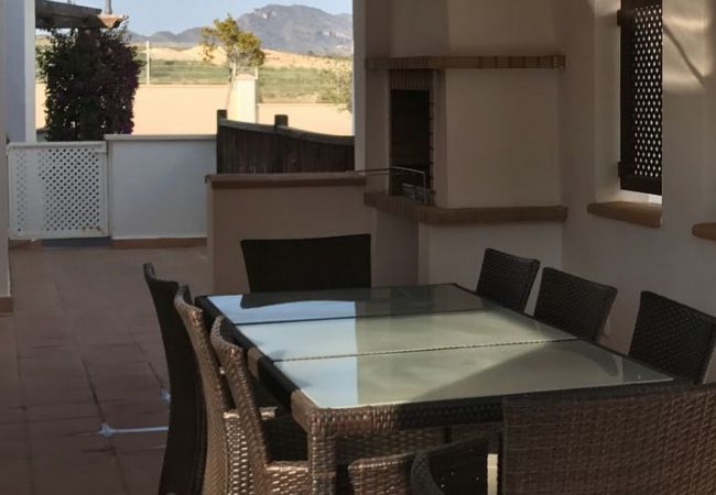Maison de vacances Villa Cuarzo - A Murcia Holiday Rentals Property (2516692), Baños y Mendigo, , Murcie, Espagne, image 2