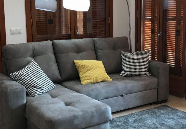 Maison de vacances Villa Cuarzo - A Murcia Holiday Rentals Property (2516692), Baños y Mendigo, , Murcie, Espagne, image 19