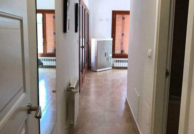 Maison de vacances Villa Cuarzo - A Murcia Holiday Rentals Property (2516692), Baños y Mendigo, , Murcie, Espagne, image 22