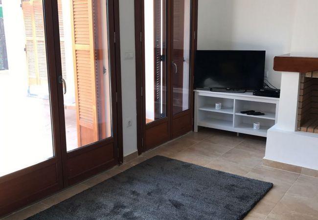 Maison de vacances Villa Cuarzo - A Murcia Holiday Rentals Property (2516692), Baños y Mendigo, , Murcie, Espagne, image 23