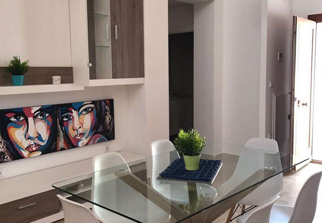 Maison de vacances Villa Cuarzo - A Murcia Holiday Rentals Property (2516692), Baños y Mendigo, , Murcie, Espagne, image 24
