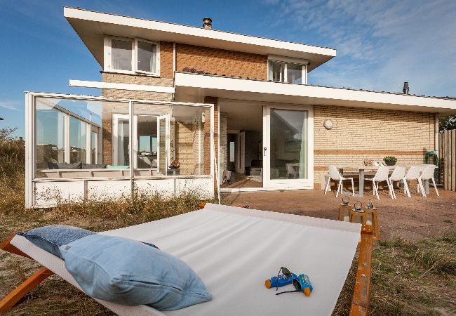 Villa Topduin