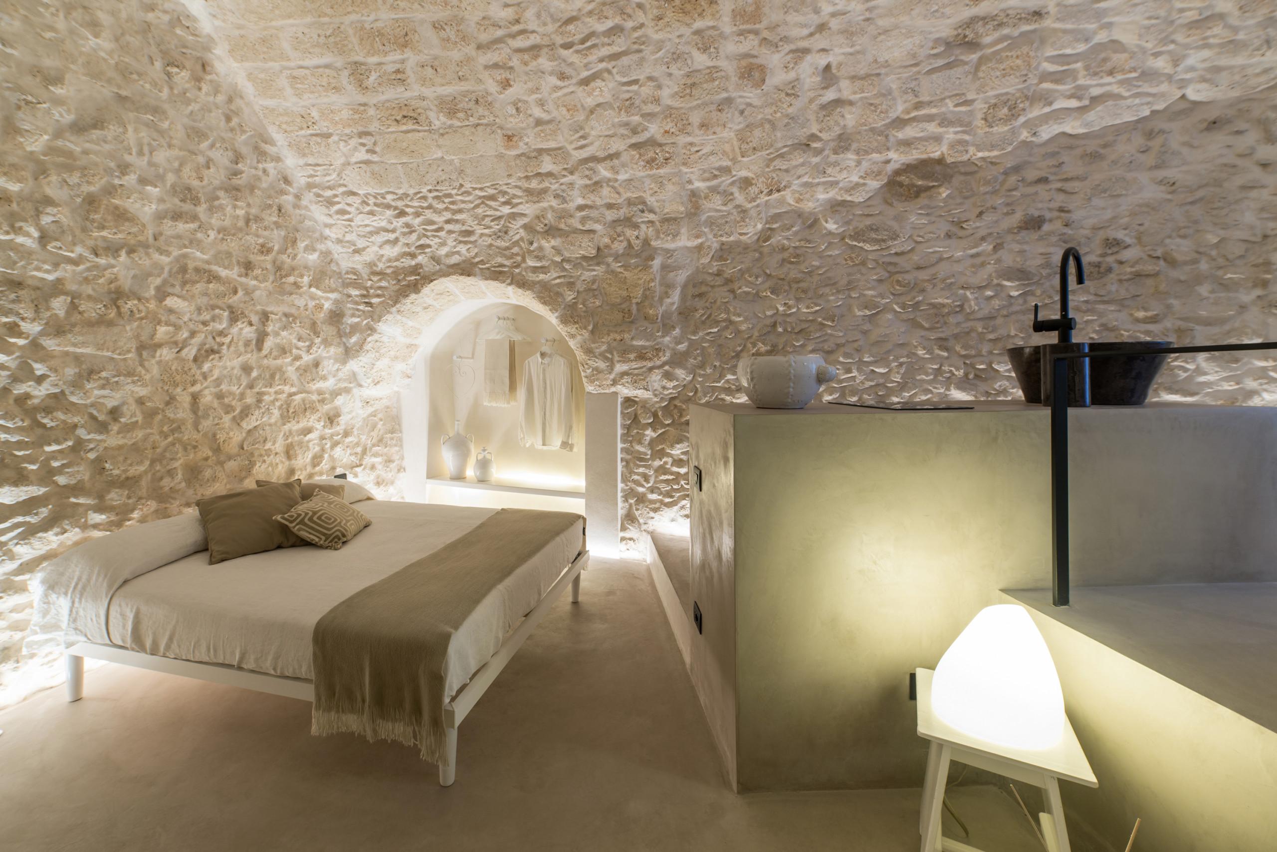 Vittoria Luxury Suite in Ostuni - Wonderfulitaly.eu