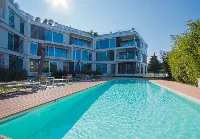 Ferienwohnung Bristol Exclusive 3/1 (2534650), Padenghe sul Garda, Gardasee, Lombardei, Italien, Bild 2