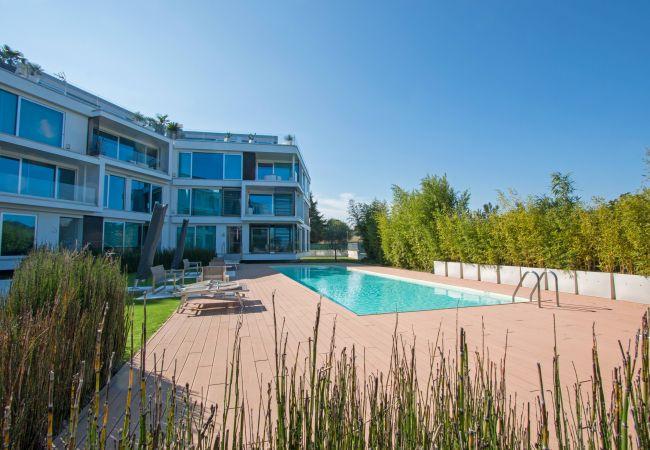 Ferienwohnung Bristol Exclusive 2/1 (2534651), Padenghe sul Garda, Gardasee, Lombardei, Italien, Bild 25