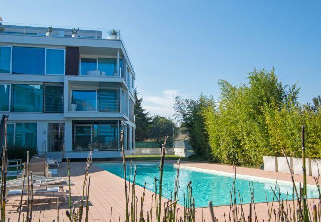 Ferienwohnung Bristol Exclusive 2/1 (2534651), Padenghe sul Garda, Gardasee, Lombardei, Italien, Bild 26
