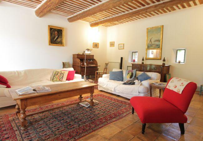 Ferienhaus Mas des Cigales (2548751), Pernes les Fontaines, Saône-et-Loire, Burgund, Frankreich, Bild 14