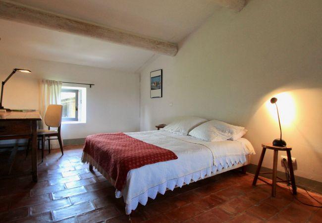 Ferienhaus Mas des Cigales (2548751), Pernes les Fontaines, Saône-et-Loire, Burgund, Frankreich, Bild 33