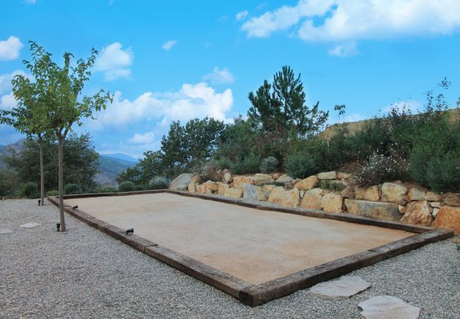 Maison de vacances Villa Suzanne (2548752), La Garde Freinet, Côte d'Azur, Provence - Alpes - Côte d'Azur, France, image 18