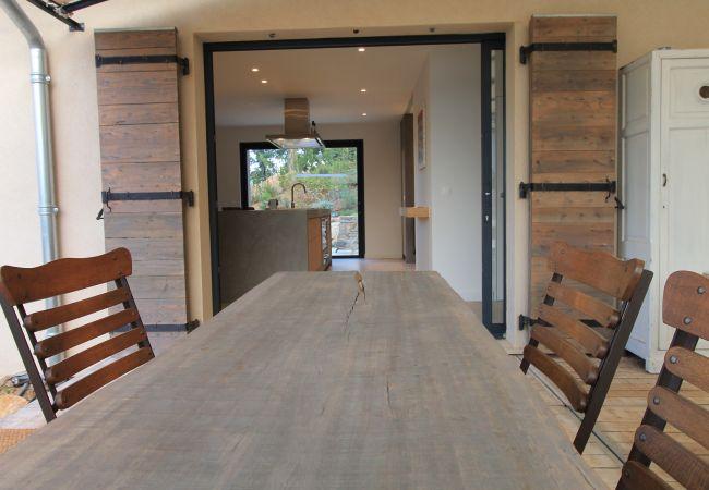Maison de vacances Villa Suzanne (2548752), La Garde Freinet, Côte d'Azur, Provence - Alpes - Côte d'Azur, France, image 17