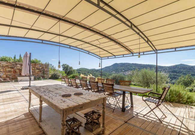 Maison de vacances Villa Suzanne (2548752), La Garde Freinet, Côte d'Azur, Provence - Alpes - Côte d'Azur, France, image 15