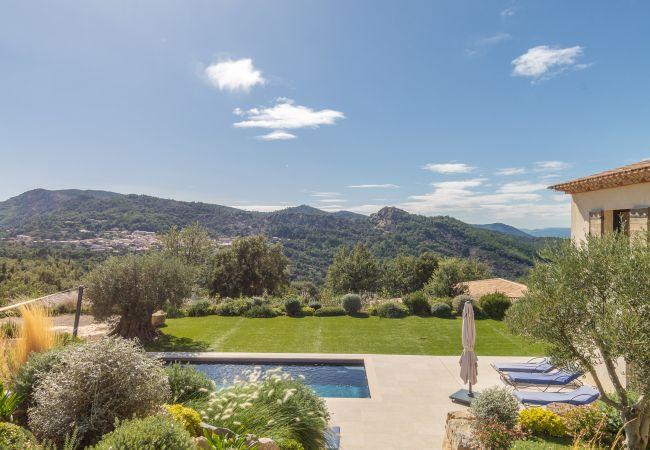 Maison de vacances Villa Suzanne (2548752), La Garde Freinet, Côte d'Azur, Provence - Alpes - Côte d'Azur, France, image 42