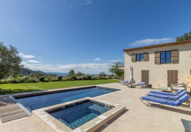Maison de vacances Villa Suzanne (2548752), La Garde Freinet, Côte d'Azur, Provence - Alpes - Côte d'Azur, France, image 12