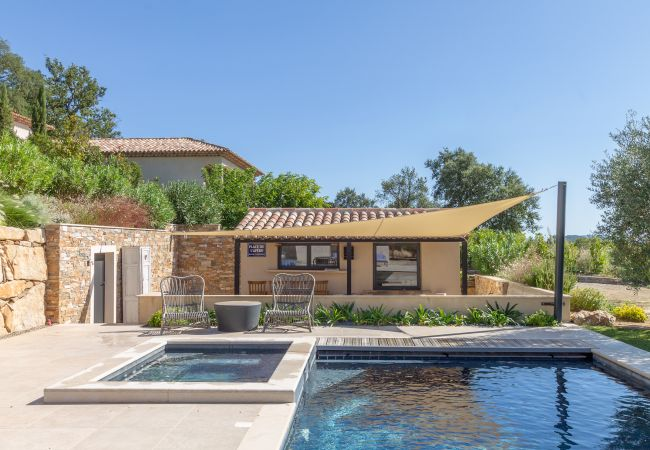 Maison de vacances Villa Suzanne (2548752), La Garde Freinet, Côte d'Azur, Provence - Alpes - Côte d'Azur, France, image 7