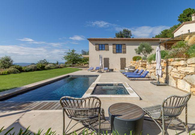 Maison de vacances Villa Suzanne (2548752), La Garde Freinet, Côte d'Azur, Provence - Alpes - Côte d'Azur, France, image 41