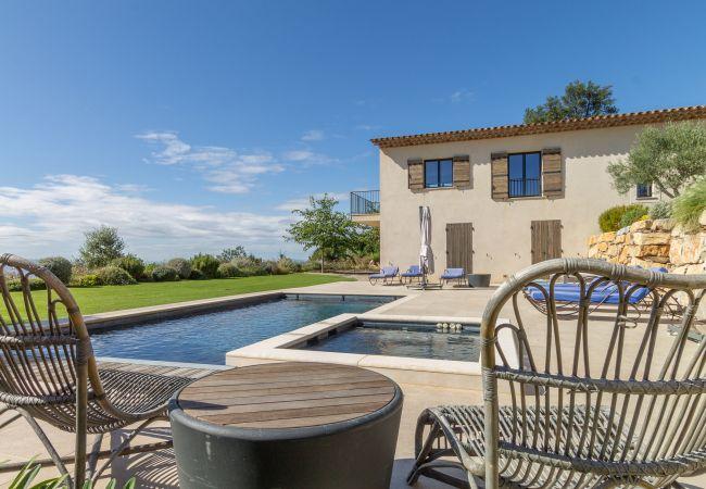 Maison de vacances Villa Suzanne (2548752), La Garde Freinet, Côte d'Azur, Provence - Alpes - Côte d'Azur, France, image 11