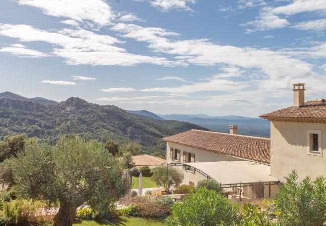 Maison de vacances Villa Suzanne (2548752), La Garde Freinet, Côte d'Azur, Provence - Alpes - Côte d'Azur, France, image 44