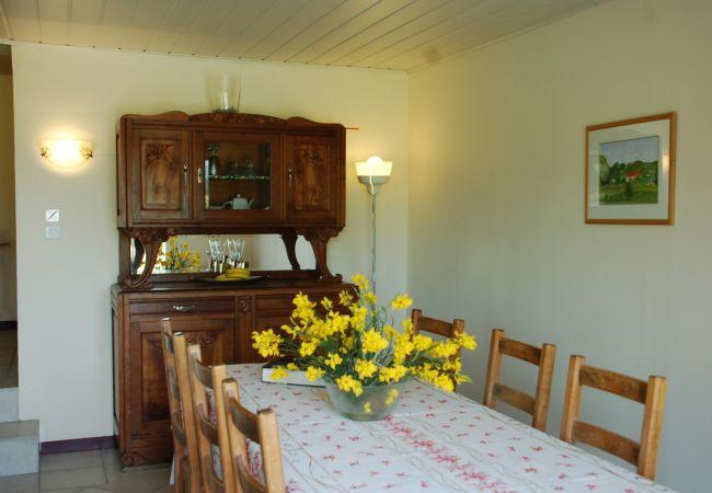 Ferienhaus Lou Pavoun - Glycine (2548753), Pernes les Fontaines, Saône-et-Loire, Burgund, Frankreich, Bild 9
