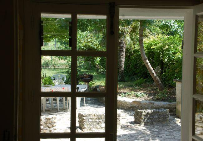 Ferienhaus Lou Pavoun - Glycine (2548753), Pernes les Fontaines, Saône-et-Loire, Burgund, Frankreich, Bild 13
