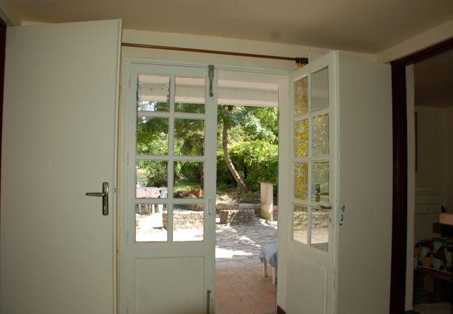 Ferienhaus Lou Pavoun - Glycine (2548753), Pernes les Fontaines, Saône-et-Loire, Burgund, Frankreich, Bild 12