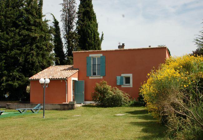 Ferienhaus Lou Pavoun - Lavande (2552082), Pernes les Fontaines, Saône-et-Loire, Burgund, Frankreich, Bild 26