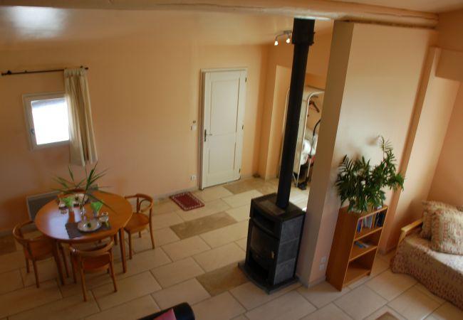 Ferienhaus Lou Pavoun - Lavande (2552082), Pernes les Fontaines, Saône-et-Loire, Burgund, Frankreich, Bild 18