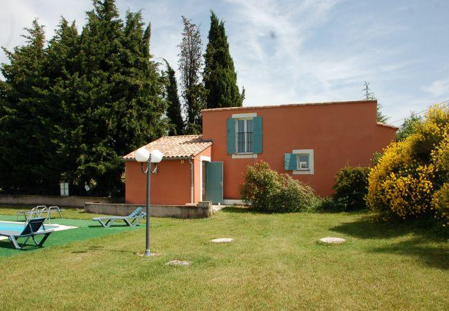 Ferienhaus Lou Pavoun - Lavande (2552082), Pernes les Fontaines, Saône-et-Loire, Burgund, Frankreich, Bild 3