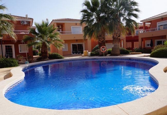 Maison de vacances Villa Mosa - A Murcia Holiday Rentals Property (2552029), Baños y Mendigo, , Murcie, Espagne, image 2