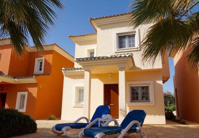 Maison de vacances Villa Mosa - A Murcia Holiday Rentals Property (2552029), Baños y Mendigo, , Murcie, Espagne, image 3