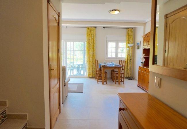 Maison de vacances Villa Mosa - A Murcia Holiday Rentals Property (2552029), Baños y Mendigo, , Murcie, Espagne, image 7